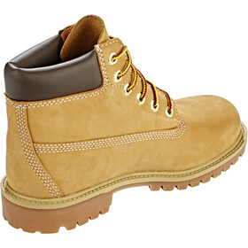 "Timberland Icon Collection Premium Botas 6"" Niños, medium yellow nubuck"